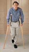 Happycrutches